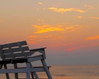 Vance Ave Lifeguard Sunrise II Lavallette