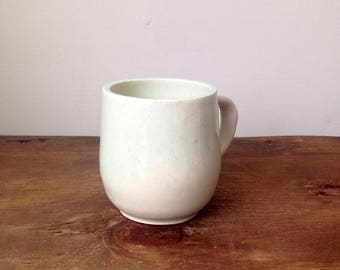 Super Soft Teal Mug