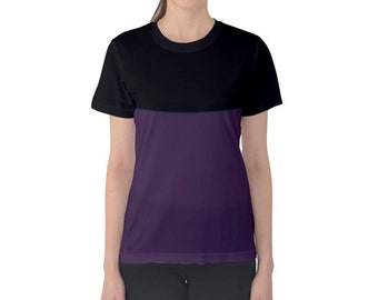 Women's Yzma Emperor's New Groove Inspired Shirt