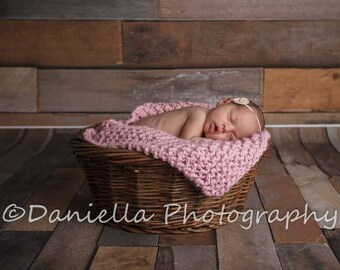 Chunky Baby Layer,Photo Prop,Bump Blanket,Photography Prop,Newborn Prop,Newborn Pictures,Baby Blanket