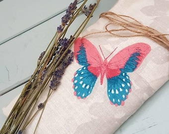 Lavender Eye Pillow. Relaxation Eye Pillow for Yoga and Meditation