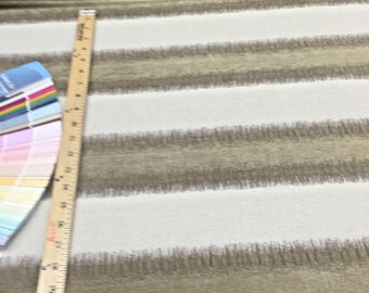 Equinoctial Moss Stripes by Fabricut Upholstery Fabric  By the yard