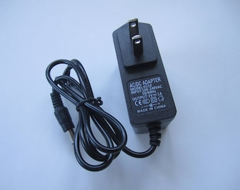 DC power adapter, 3v 1A