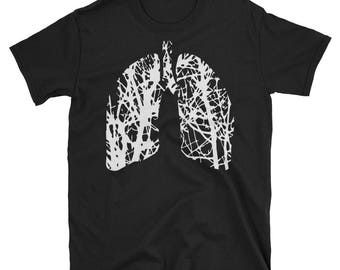 Cool Tree Lungs T shirt
