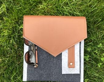 iPad case, Apple case, MacBook Air sleeve, Felt tablet case, Leather iPad case, iPad bag, Leather tablet case, Leather tablet bag