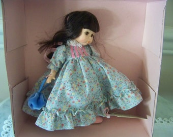 Madame Alexander doll Lucy Locket