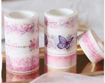Cherry Blossom sakura bloom Spring Washi Tape
