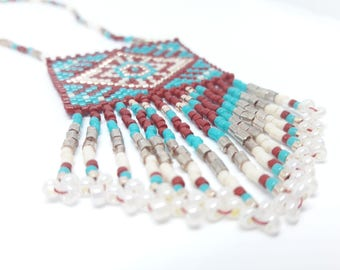 NEENAH necklace