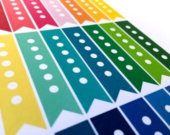 Checklist Circle Planner Sticker / To Do List / Erin Condren Stickers / Simplified Planner /EC107C