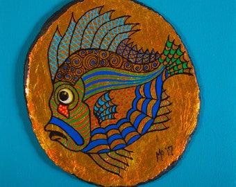 Reef Fish #6