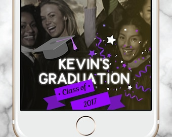 Graduation Party filter, School Geofilter, Graduation Party Snapchat, College homecoming, Graduation Snapchat Filter, Confetti Snapchat