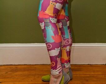 Clowder Leggings (Women's)