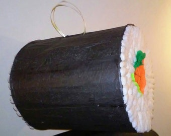 Sushi pinata for sushi Lovers