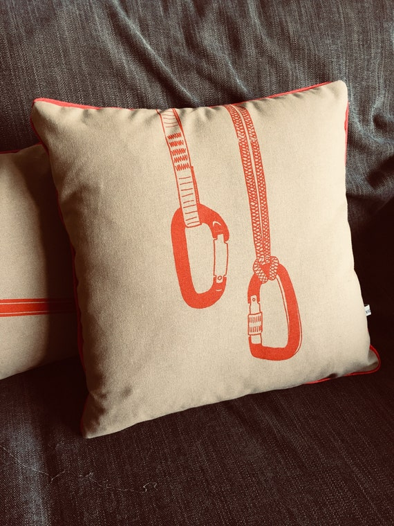 Red Lobster pillow