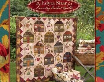 Friendship Strips and Scraps Book by Edyta Sitar