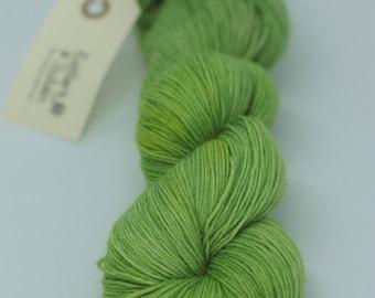 BFL Sock - Early Birch Leaves