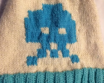 Space Invaders Hat