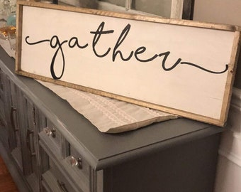 Gather 3ft
