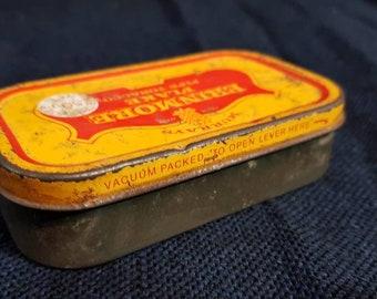 Murrays Erinmore Flake Pipe Tobacco 50g Tin