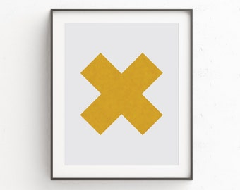 Geometric Wall Art, Affiche Scandinave, Geometric Print, Modern Wall Art, Minimalist Art, Living Room Art, Printable Art, Scandinavian Print