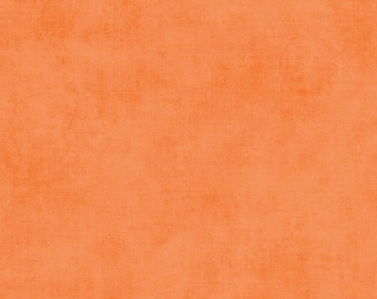 ONLY 4.25  per yard!  Riley Blake Shades in Tangerine   C200-70