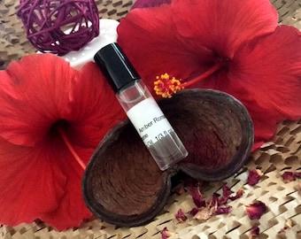 Pheromone Perfume (Amber Romance)