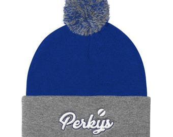 Perky's Knit Cap