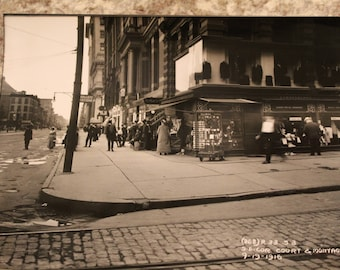 1916 Court Street Montague Street Brooklyn New York City NYC Photo Downtown Brooklyn