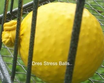 lemongrass stress ball