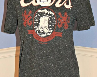 Coors Lace Up T-Shirt