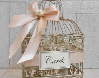 Wedding baskets boxes etsy more colors solutioingenieria Choice Image