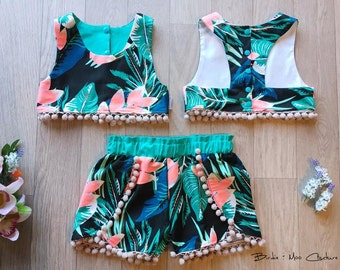 Tropical Breeze 2 Piece