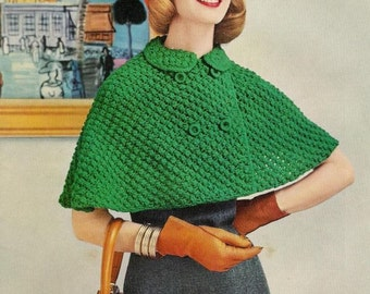 Vintage Knitting Pattern Bundle - Any Six PDF Patterns for the Price of Four