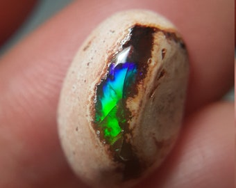 Mexican Cantera Opal  4.44ct.