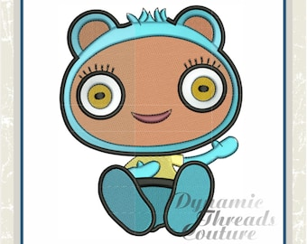 XD000119 Cutie Pie 2