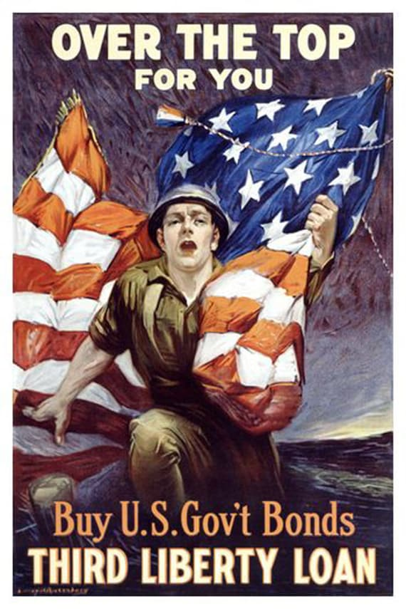 Items Similar To American Advertising Posters And Labels Vintage Images Collection Includes Patriotic The War Effort Etc On Etsy