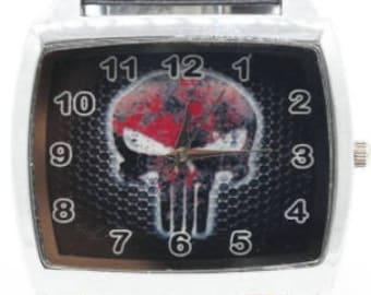 Watch Marvel Hero The Punisher