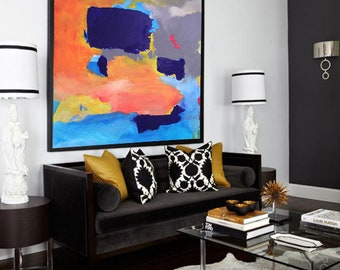 Oil painting, Abstract artwork, Painting Abstract, Original Abstract Art, Large canvas art, Abstract Painting, Original Painting, wall art