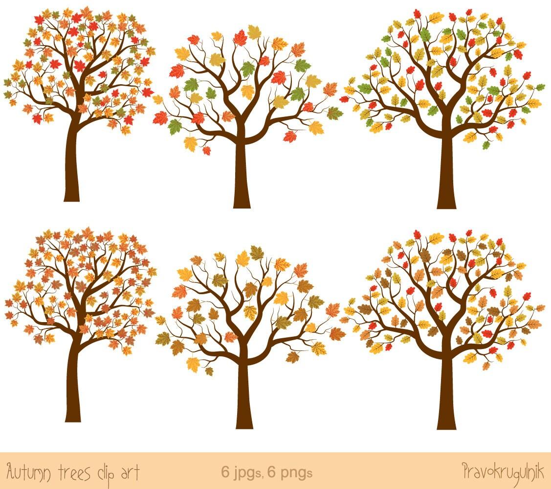 Groß Herbst Baum Mit Blättern Färbung Seite Galerie - Entry Level ...