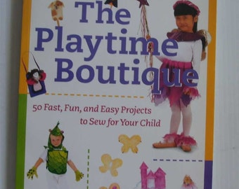 The Playtime Boutique