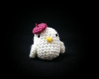 Raspberry Birdie