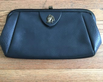Retro Clutch/ Handbag