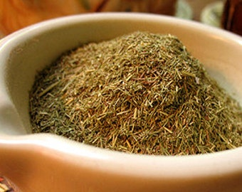 Organic Lemongrass Dried Herb, 1 ounce free shipping if ordered with another item