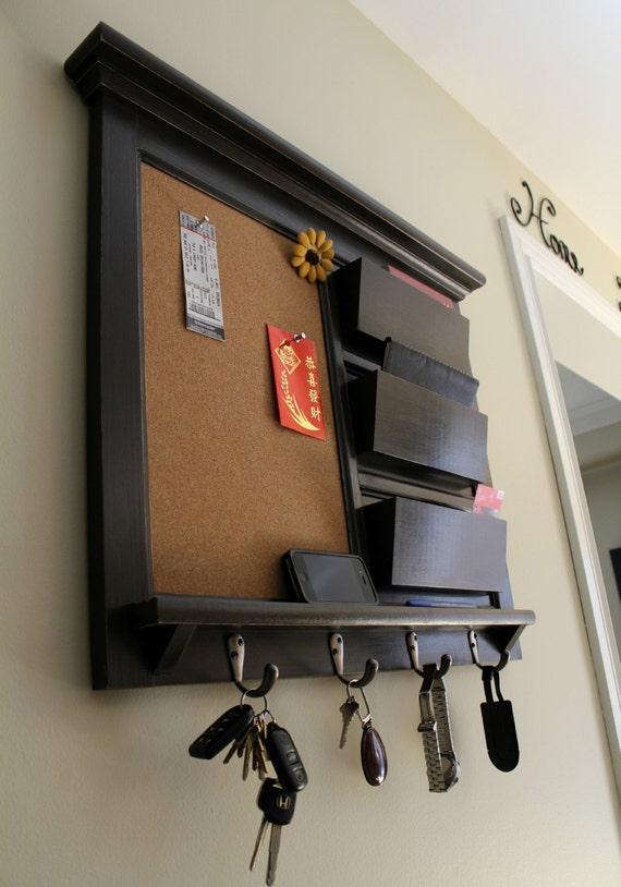 Office Organizer Home Decor Mail Organizer Family Planner