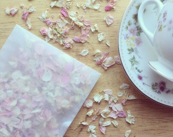 Natural Confetti In Glassine Envelope