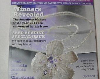 commercial supplies, beads and beyond, import magazine, u.k.