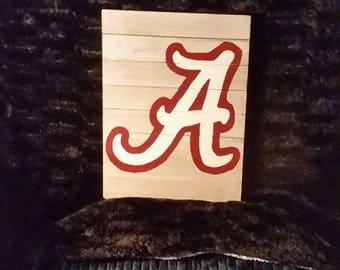 Alabama Decor