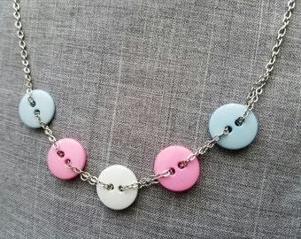 Button Love: Transgender