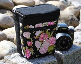 Camera bag, DSLR camera bag, photo bag,