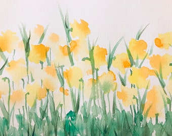 Eternal Spring (print)